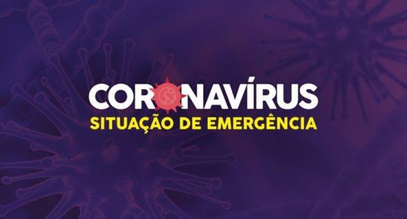 Situação de Emergência de Saúde Pública municipal