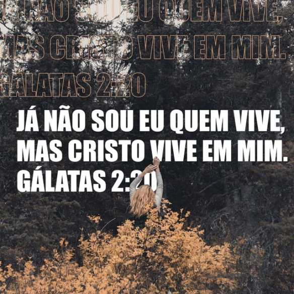 Gálatas 2:20