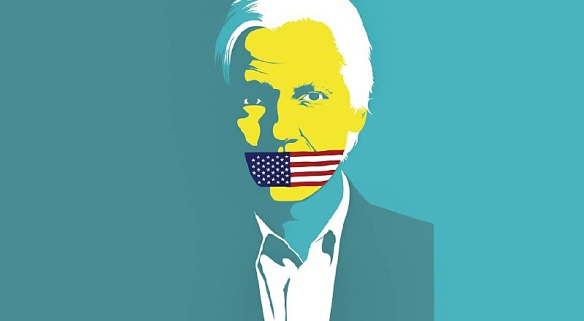 Julian Assange - Austrália - Fundador do Wikileaks