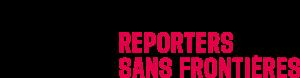 Repórteres Sem Fronteiras Logo