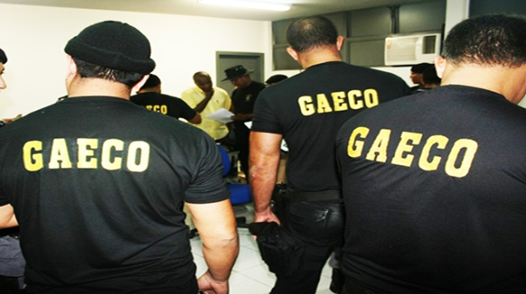 Gaeco MP Santa Catarina